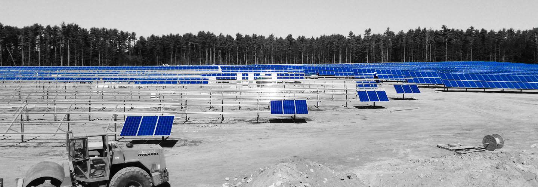 BlueWave Solar SA